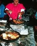 Fish Fry Barbados org